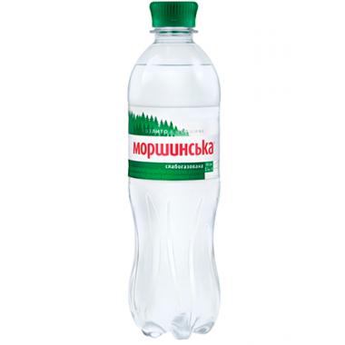 Вода моршинская 1,5 литра