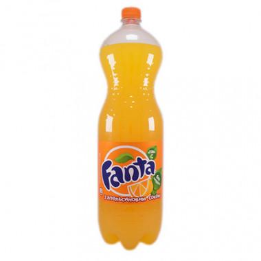 Fanta 1,5 литра