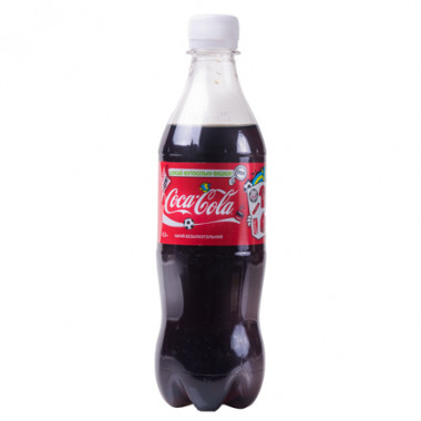 Coka-cola 1,5 литра