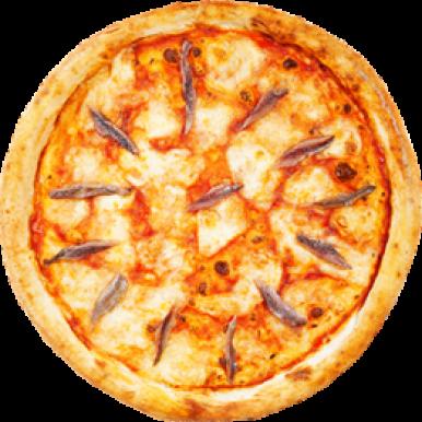 Пицца Боцман