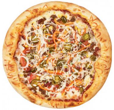 Пицца Роза ветров