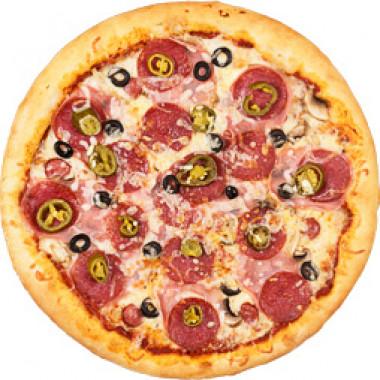 Пицца Босфор