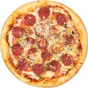 Пицца Мясное ассорти