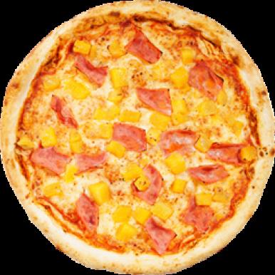 Пицца Дижонская