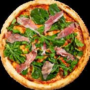 Пицца Ирландская